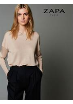 Catalogues et collections Zapa : Pulls & Gilets Femme