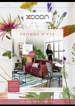Bons Plans XOOON : Promos d'Été