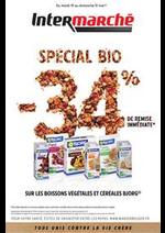 Prospectus Intermarché Super : SPECIAL BIO