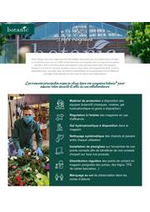 Services et infos pratiques Botanic : Infos magasins
