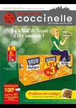Promos et remises  : Catalogue Coccinelle
