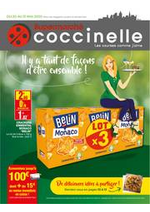 Prospectus Coccinelle : Catalogue Coccinelle