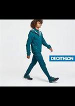 Catalogues et collections DECATHLON : New Men's Trends