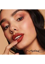 Catalogues et collections MAC Cosmetics : News