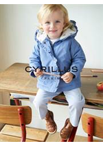 Promos et remises  : Baby Collection