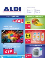 Prospectus Aldi : Folder Aldi