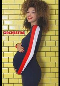 Prospectus Orchestra AUVELAIS : Robe Grossesse