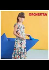 Prospectus Orchestra PREMAMAN - GEMBLOUX : Nouvelle Collection