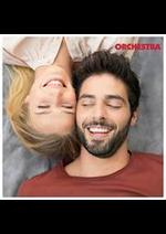 Catalogues et collections Orchestra : Les Nouveautes