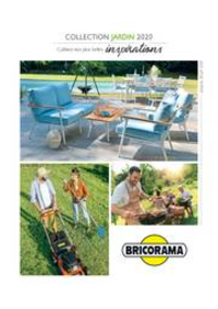 Prospectus Bricorama THONON - ANTHY SUR LEMAN : Catalogue Bricorama