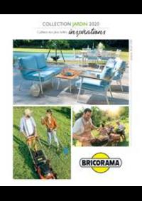 Prospectus Bricorama VIRY CHATILLON : Catalogue Bricorama