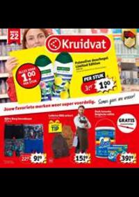 Prospectus Kruidvat BRUGGE : Folder
