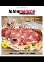 Prospectus Intermarché Super : SPÉCIAL BARBECUE