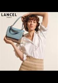 Prospectus LANCEL Saint-Denis Maroquinerie Laurent : Tendances Lancel