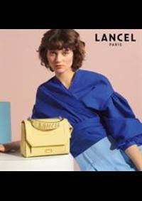 Prospectus LANCEL Colombes Peau d'Ane : Nouvelle Mode