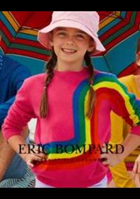 Prospectus Eric Bompard LE CHESNAY : Vêtements Enfant