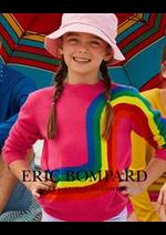 Prospectus Eric Bompard : Vêtements Enfant