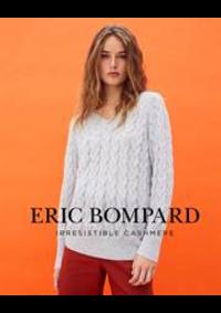 Prospectus Eric Bompard NEUILLY SUR SEINE : Festival D' Été Femme