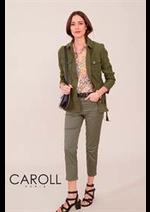 Catalogues et collections Caroll : Nouveautés