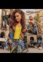 Catalogues et collections Cache Cache : Nouveautés