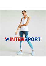 Catalogues et collections Intersport : New Women's Tops & Tees