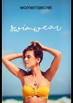 Catalogues et collections Women'secret : Swimwear