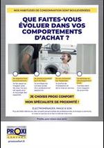 Prospectus  : Magazine Juillet 2020