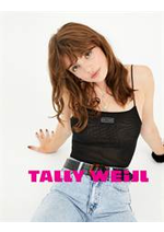 Catalogues et collections TALLY WEiJL : Body Lingerie