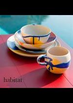 Prospectus Habitat : Nouveautés