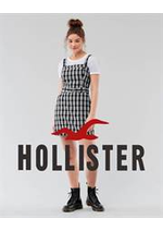 Prospectus Hollister : Collection Robes