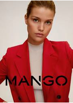 Catalogues et collections MANGO : Weddings&Parties