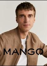 Catalogues et collections MANGO : Leinen