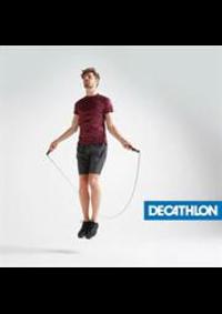 Prospectus DECATHLON NAMUR : Men's Tops