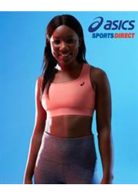 Catalogues et collections Sports Direct ANDERLECHT Westland Shopping Center : Sports Direct Asics Collection