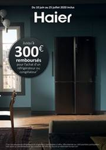 Bons Plans MDA : Offres Haier