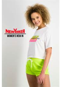 Catalogues et collections NewYorker Aubervilliers : Women's New In