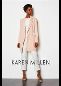 Prospectus Karen Millen - Velizy : Collection Vestes & Manteaux