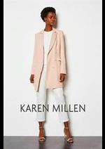 Prospectus Karen Millen : Collection Vestes & Manteaux