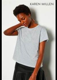 Prospectus Karen Millen - Le Chesnay : Collection T-Shirts