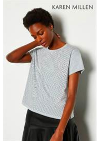 Prospectus Karen Millen - Paris 15ème arrondissement : Collection T-Shirts