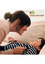 Catalogues et collections Yves Rocher : Lookbook