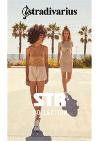 Prospectus Stradivarius AULNAY SOUS BOIS : STR Collection