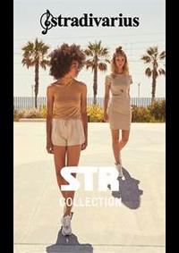 Prospectus Stradivarius PARIS : STR Collection