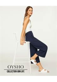 Prospectus Oysho PARIS : Collection Join Life