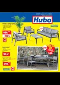 Prospectus Hubo Tournai : Folder