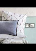 Prospectus Descamps : Catalogue Jardin Secret PE20