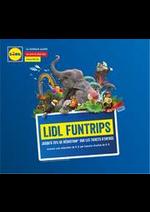 Bons Plans Lidl : Folder Lidl