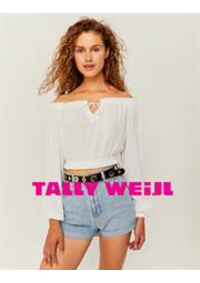 Catalogues et collections TALLY WEiJL Bern Banhnhof point retrait : Blouses Collection