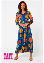 Catalogues et collections Tati : Collection Robes
