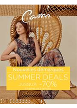 Catalogues et collections Cassis : Summer Deals